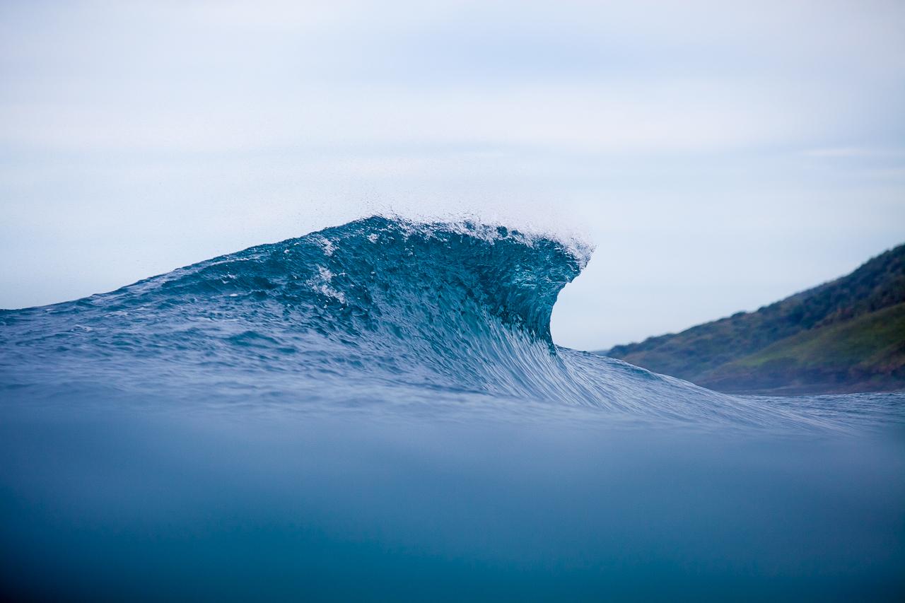 Slide 4 – wave